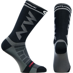 Northwave Extreme Light Pro Chaussettes, black-grey